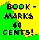 Buy a Bookmark. . .various subjects: Anne Geddes, Star Trek, Star Wars, and many others!
