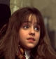 Hermoine Granger - the brilliant witch and best friend to Harry Potter and Ron Weasley