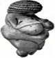 Venus of Willendorf - a powerful 