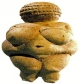Venus of Willendorf - a powerful ancient image. . .