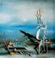 Yves Tanguay - Surrealist.